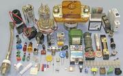 Постоянно покупаем за наличные старую советскую радиотехнику